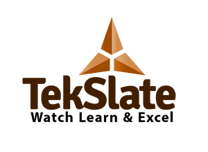 Tekslate - Online Training