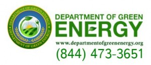Department of Green Energy - Solar & Renewable Energy