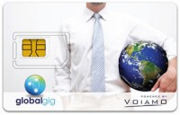 Globalgig - Data-only mobile broadband