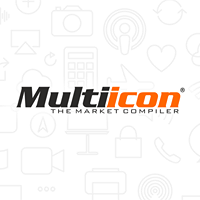 Multiicon - Software and Mobile app Development